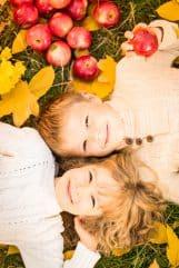 KleinerWald Waldkindergarten Shop Herbst Kindermode