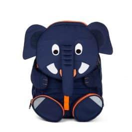 Affenzahn – Großer Freund Kindergartenrucksack – Elias Elefant