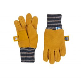finkid – Warme Fleece Fingerhandschuhe – SORMIKAS