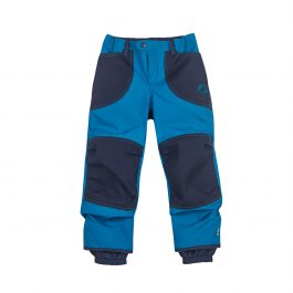 finkid – Wetterfeste Outdoorhose – TOBI – seaport/navy