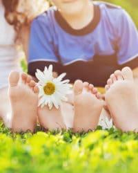 KleinerWald Waldkindergarten Blog Shop Waki Waldkindi Schuhe Halbschuhe Wetterfest Barfußschuhe Minimalschuhe