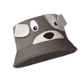Affenzahn – Kinderhut – Hund