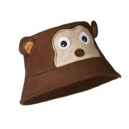 Affenzahn – Kinderhut – Affe