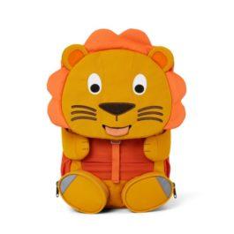 Affenzahn – Großer Freund Kindergartenrucksack – Löwe