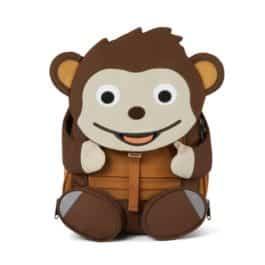 Affenzahn – Großer Freund Kindergartenrucksack – Affe