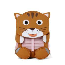 Affenzahn – Großer Freund Kindergartenrucksack – Katze