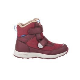 finkid – Winterstiefel – LAPPI – persian red/cabernet