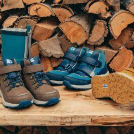 finkid-Schuhe
