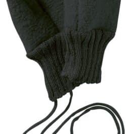 DISANA – Walk-Handschuhe – anthrazit