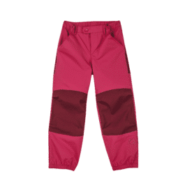 finkid – Outdoorhose – HUIMA UNI – persian red