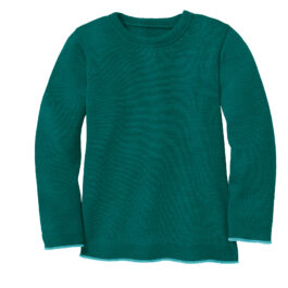 DISANA – Strick-Pullover – pacific