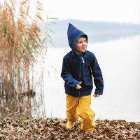 KleinerWald Waldkindergarten Waki Waldkindi Mode finkid Marken Zipfeljacke